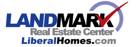 Landmark Real Estate Center - Liberal, KS